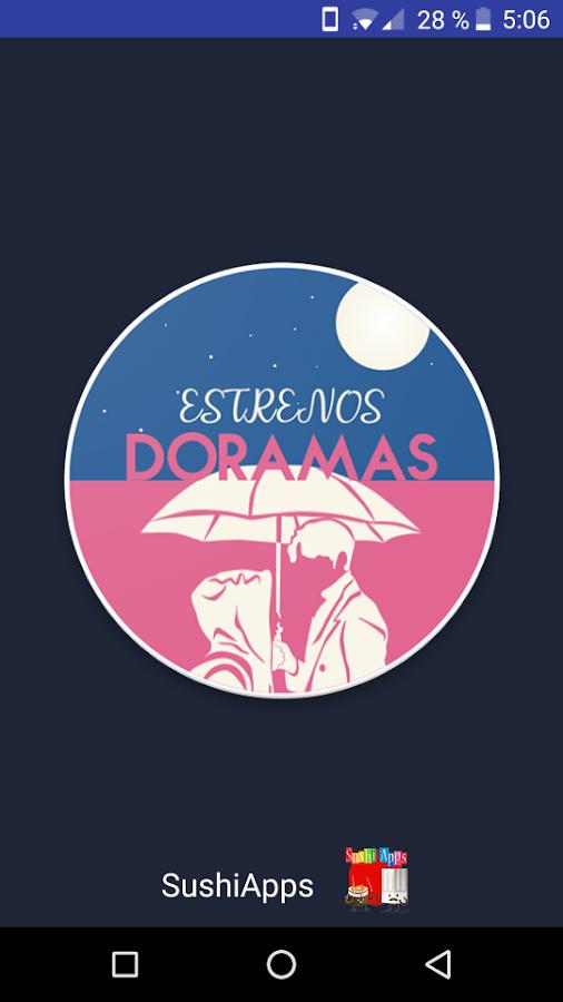 Estrenos Doramas IPTV 1 7 APK Download - Android cats