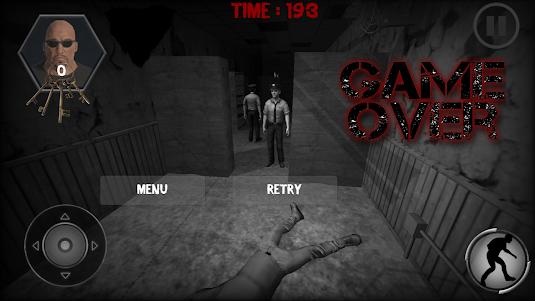Prison Hitman Escape:Assassin 1.1 screenshot 6