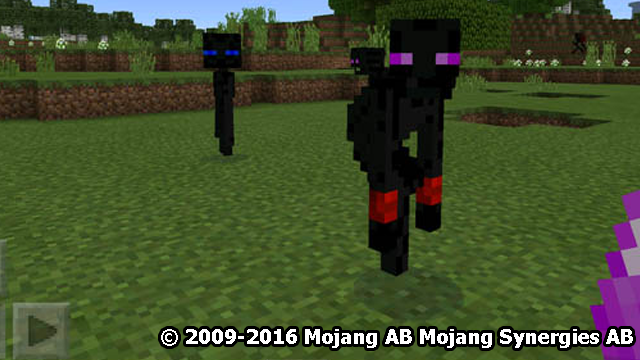 EnderCraft Mod for Minecraft 1 1 APK Download - Android