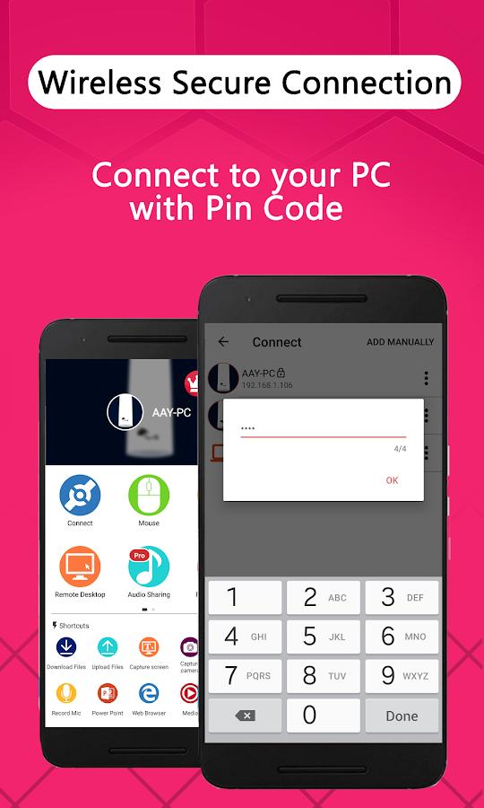 Monect pc remote apk for windows 10 | PC Remote 6 1 2 Apk
