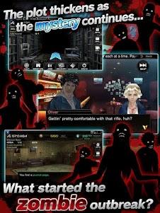 Deadman's Cross 2.0.4 screenshot 8