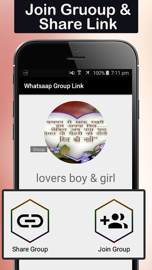 Whats Group - Group Link for Whatsapp 1 0 APK Download - Android