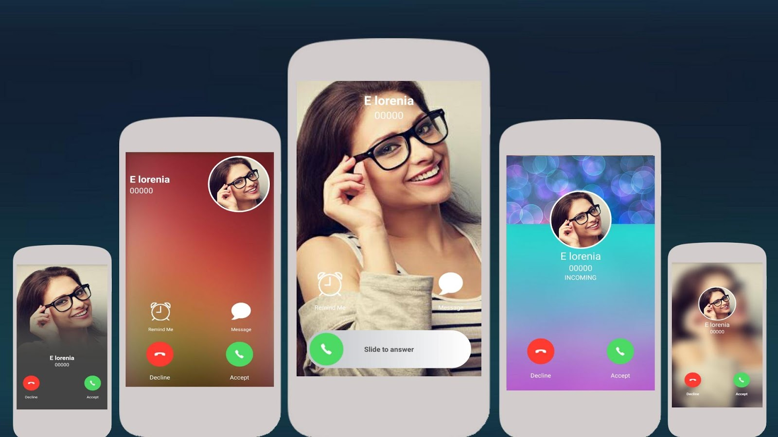 Full Screen Caller ID + Dialer 1 0 1 APK Download - Android