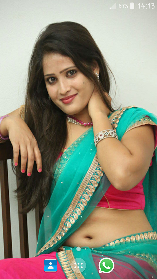 Sexy Bhabhi Desi Aunty Wps 11 Apk Download - Android -2078