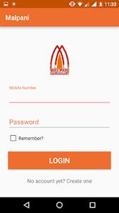 Malpani App 1.0.3 screenshot 2
