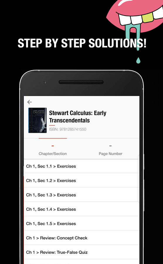Slader - Homework Answers 2 1 1 APK Download - Android