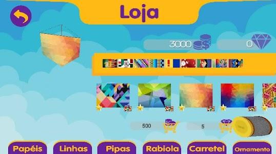 Corta Pipa - Combate 3D 2 screenshot 2