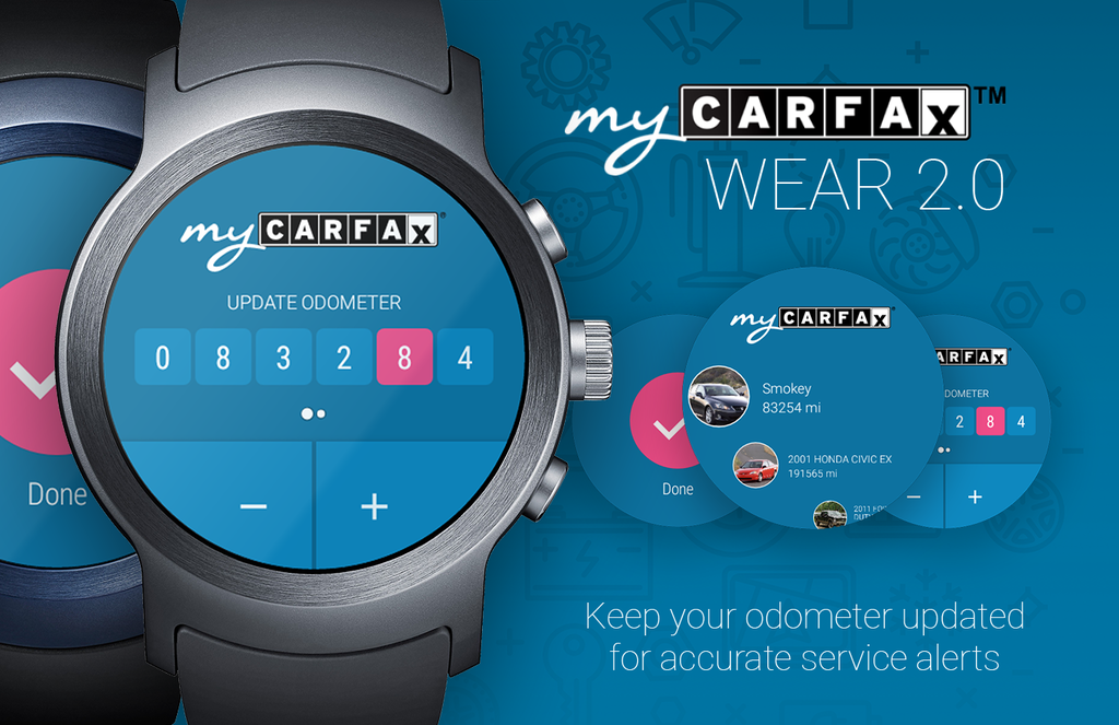 com carfax mycarfax 1 63 0 APK Download - Android cats  Apps
