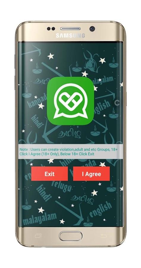 link social app apk