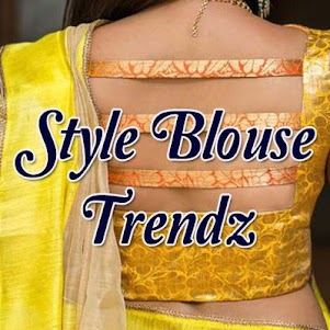 Style Blouse Trendz 7.0.0 screenshot 1