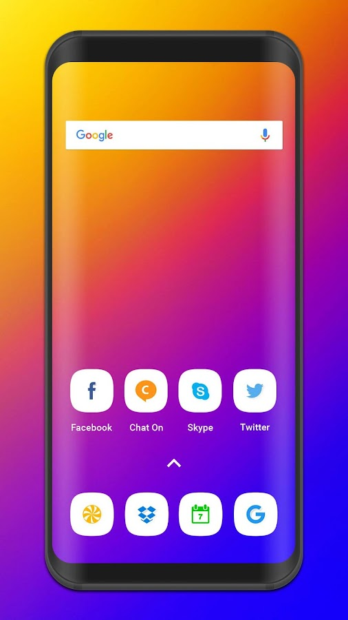 Theme for Oppo F7 1 7 APK Download - Android Personalization