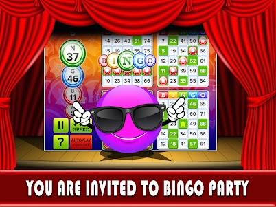 Bingo Friends Bash 1.0 screenshot 6