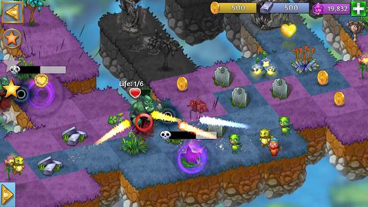 Merge Dragons 1.2.2 screenshot 15