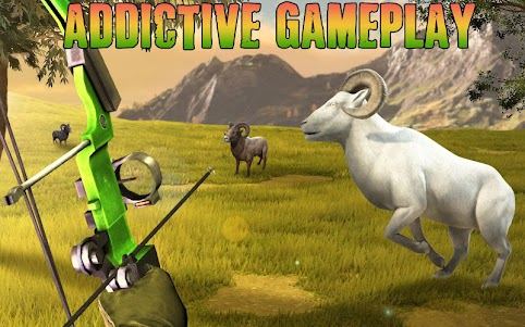 Archery Shooter Animals Hunter 1.0 screenshot 5