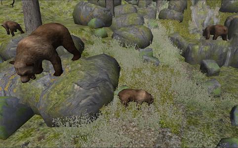 Wild Bear Sniper Hunter 2016 1.0 screenshot 6
