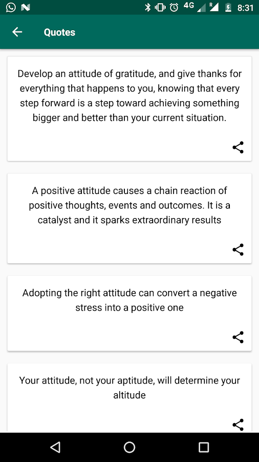 Quotes Hub Amazing Inspirational Quotes Hub 4848 APK Download Android Productivity Apps