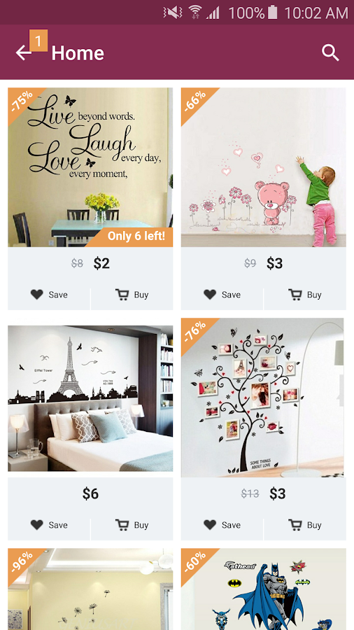 Home Design Decor Shopping 404040 APK Download Android Shopping Fascinating Home Design And Decor Shopping