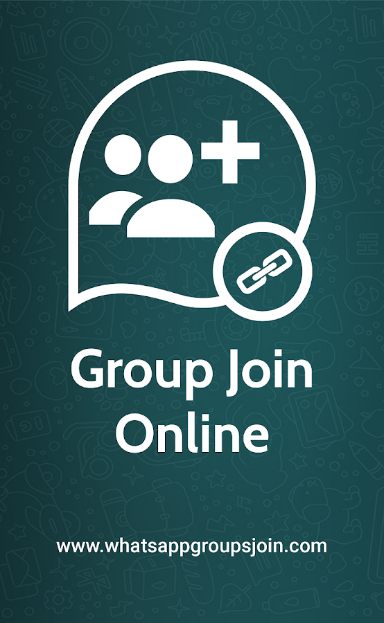 Groups Join Online - Group Link Collection 80000+ 1 1 1 APK Download