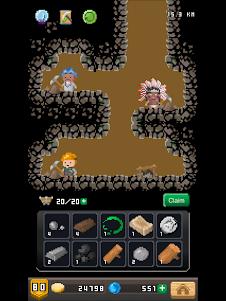 Blacksmith Story-Pixel Game 3.2.0 screenshot 11
