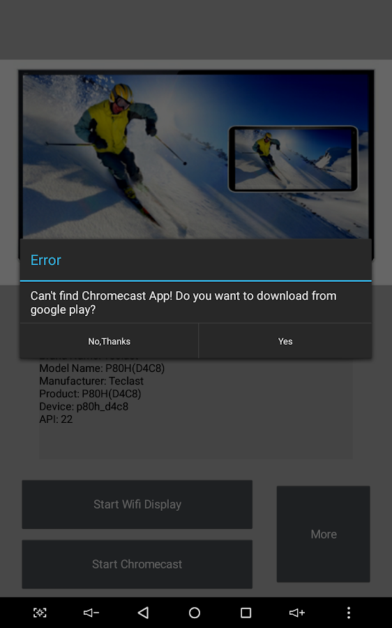 Wifi Display (Miracast) 1 9 4 APK Download - Android cats