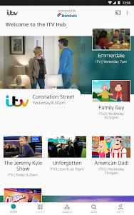 ITV Hub  screenshot 10