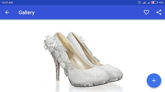 Cinderella Wedding Shoes 2.0 screenshot 5