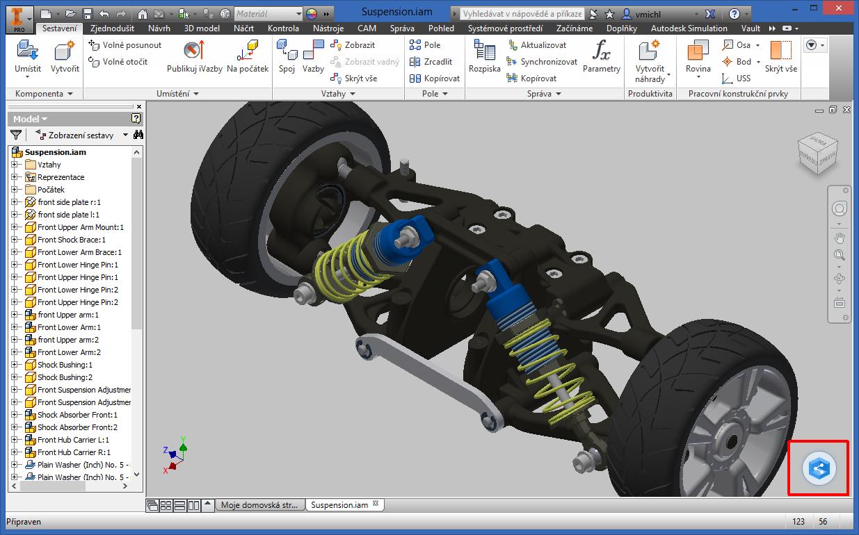 Learn Inventor 3D Manual 1.1 screenshot 1 ...