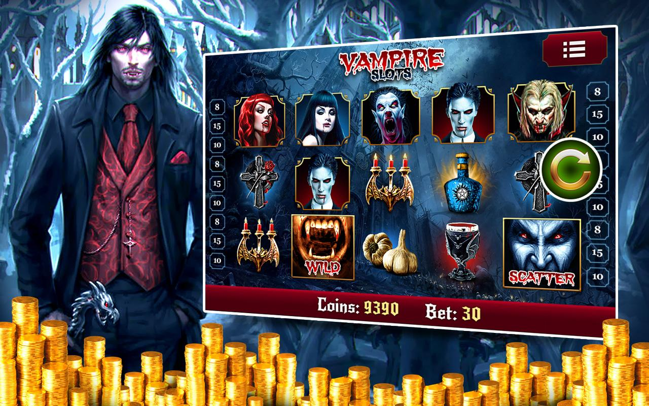 vampire pokies | Euro Palace Casino Blog