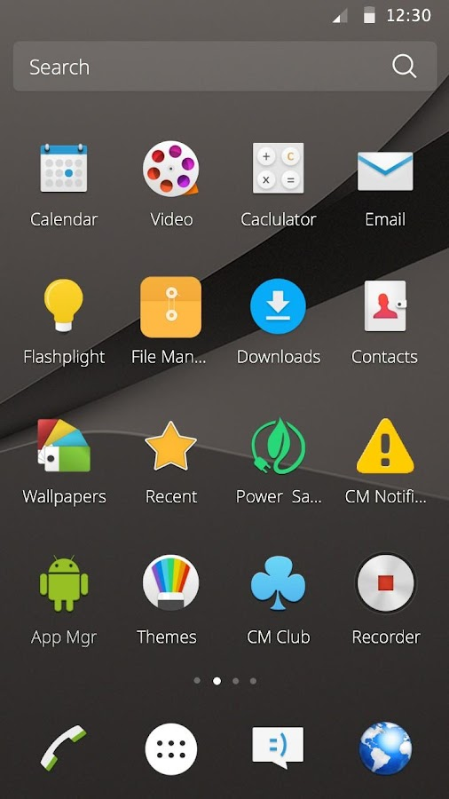 Theme for Sony Xperia Z5 1 1 9 APK Download - Android Communication Apps