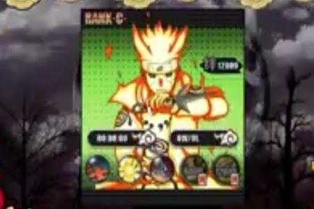 Hint Naruto Senki Ninja Storm 4 1.0 screenshot 5