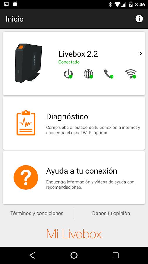 Mi Livebox 4 4 3 APK Download - Android Tools Apps
