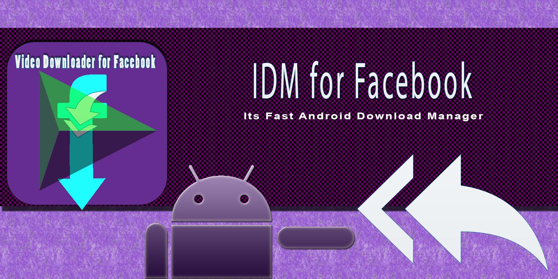 Idm video downloader apk | ☆ IDM Video Download Manager ☆ 6 27 APK