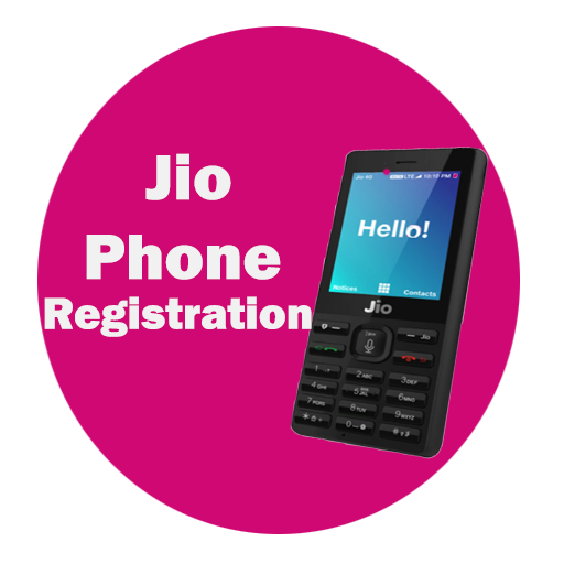 Free Jio Phone registration 1 0 APK Download - Android Entertainment
