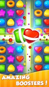 Candy Light - 2018 New Sweet Glitter Match 3 Game 1.0.2.3179 screenshot 2