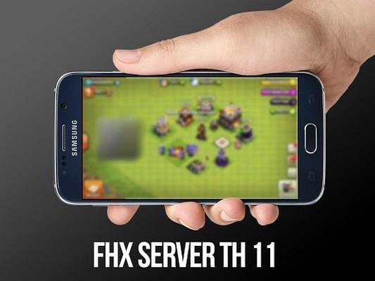 Best Fhx Server Coc Pro 1 2 Apk Download Android Books Reference