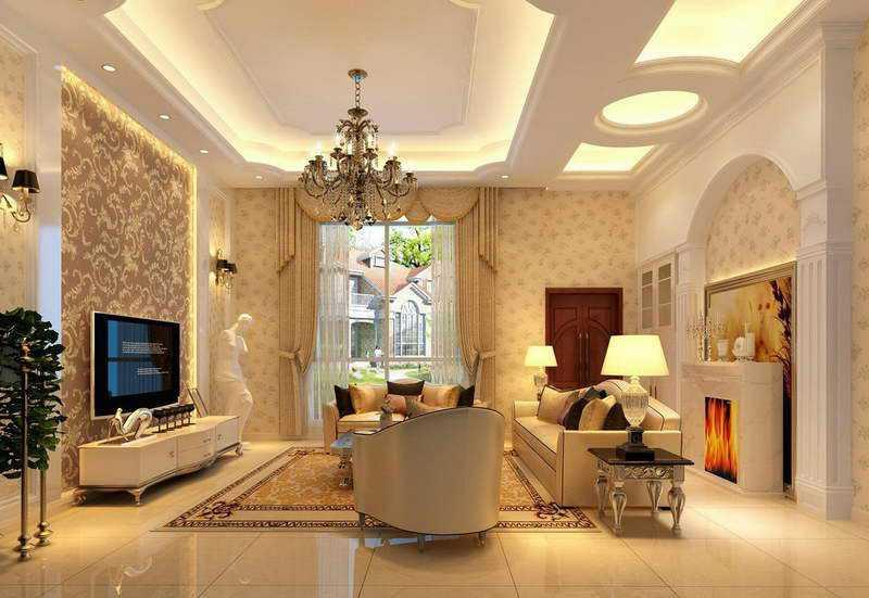 Home Ceiling Design Ideas 2.1 APK Download - Android Lifestyle Apps