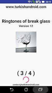 Ringtones of break glass 16 screenshot 6