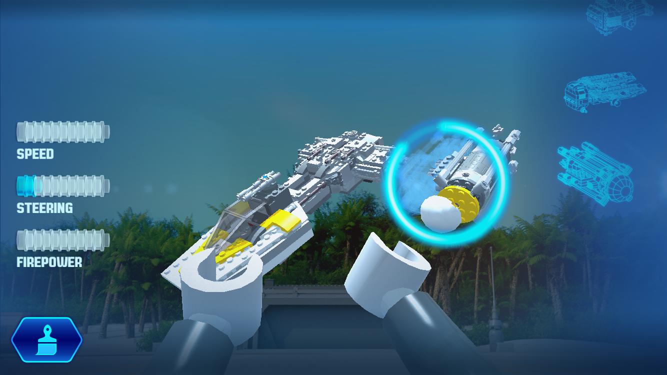 LEGO® Star Wars™ Force Builder 2 1 0 APK + OBB (Data File) Download