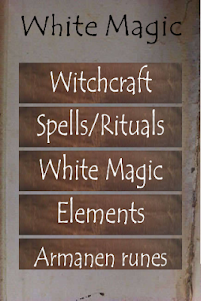 White Magic spells and rituals 10 screenshot 1