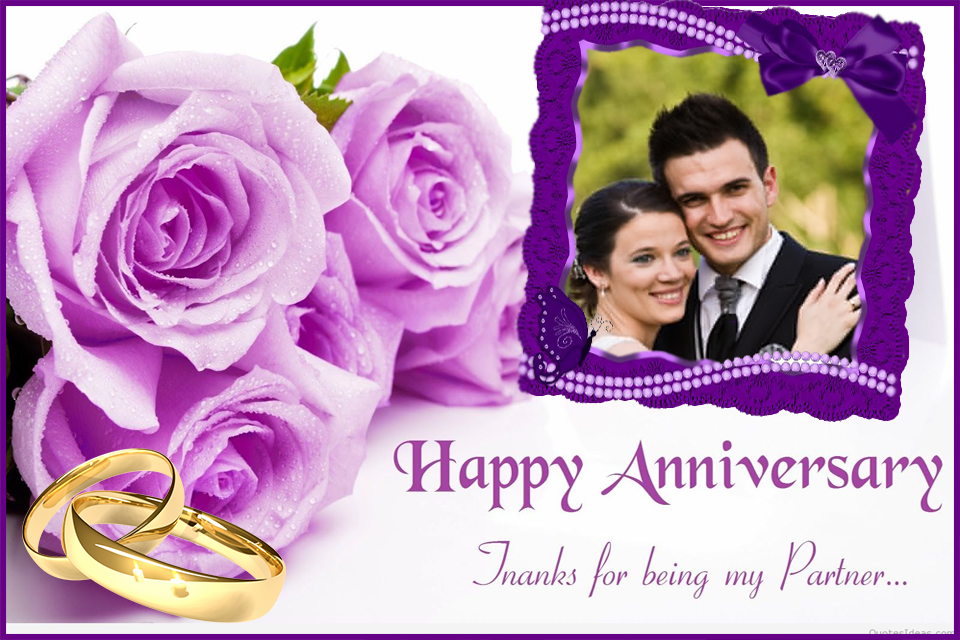 Anniversary Photo Frames 1.3 APK Download - Android Photography Apps