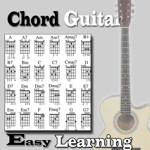 Easy Beginner Chords Guitar 1.1 APK Download - Android Books ...