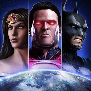 Injustice: Gods Among Us 3.3 screenshot 1