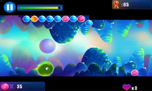 Jelly Rush  screenshot 3