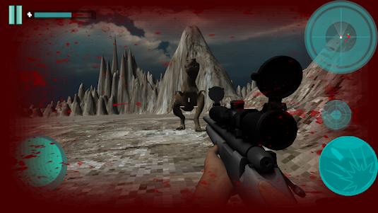 Commando Mission 3D 1.0 screenshot 19