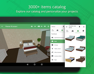 Planner 5D - Home & Interior Design Creator 1.16.4 screenshot 9