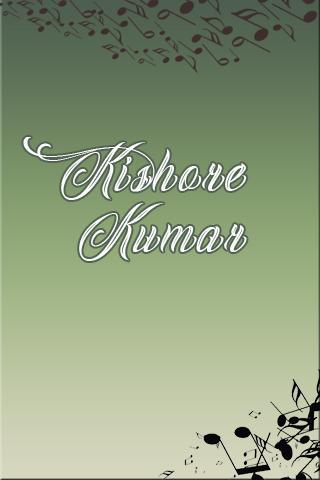 Best of Kishor Kumar 1 0 APK Download - Android