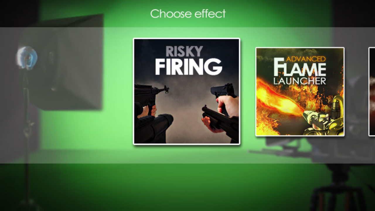Guns Movie FX 1 6 APK Download - Android Entertainment Apps