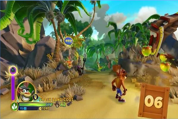 new tips of crash bandicoot 3 0 0 apk download android books