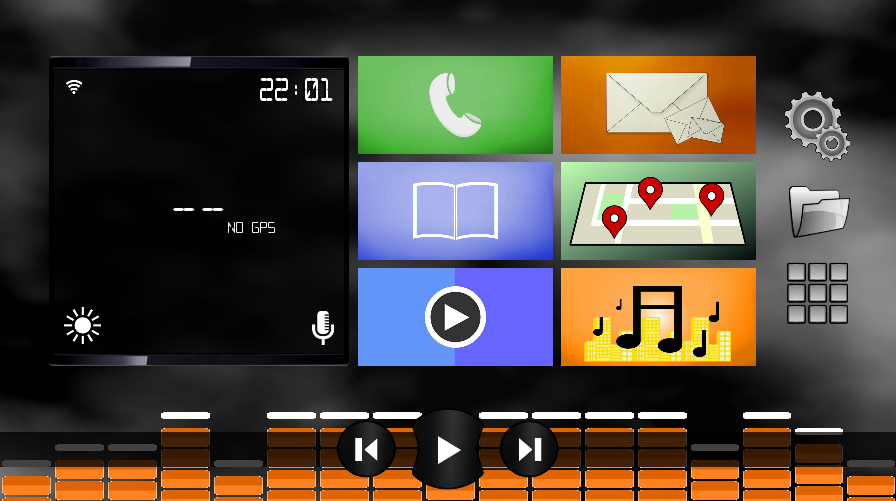Top Car Launcher 2 03 APK Download - Android Personalization
