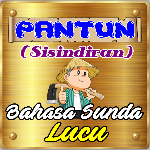 Pantun Sunda Sisindiran Lucu 55 Apk Download Android